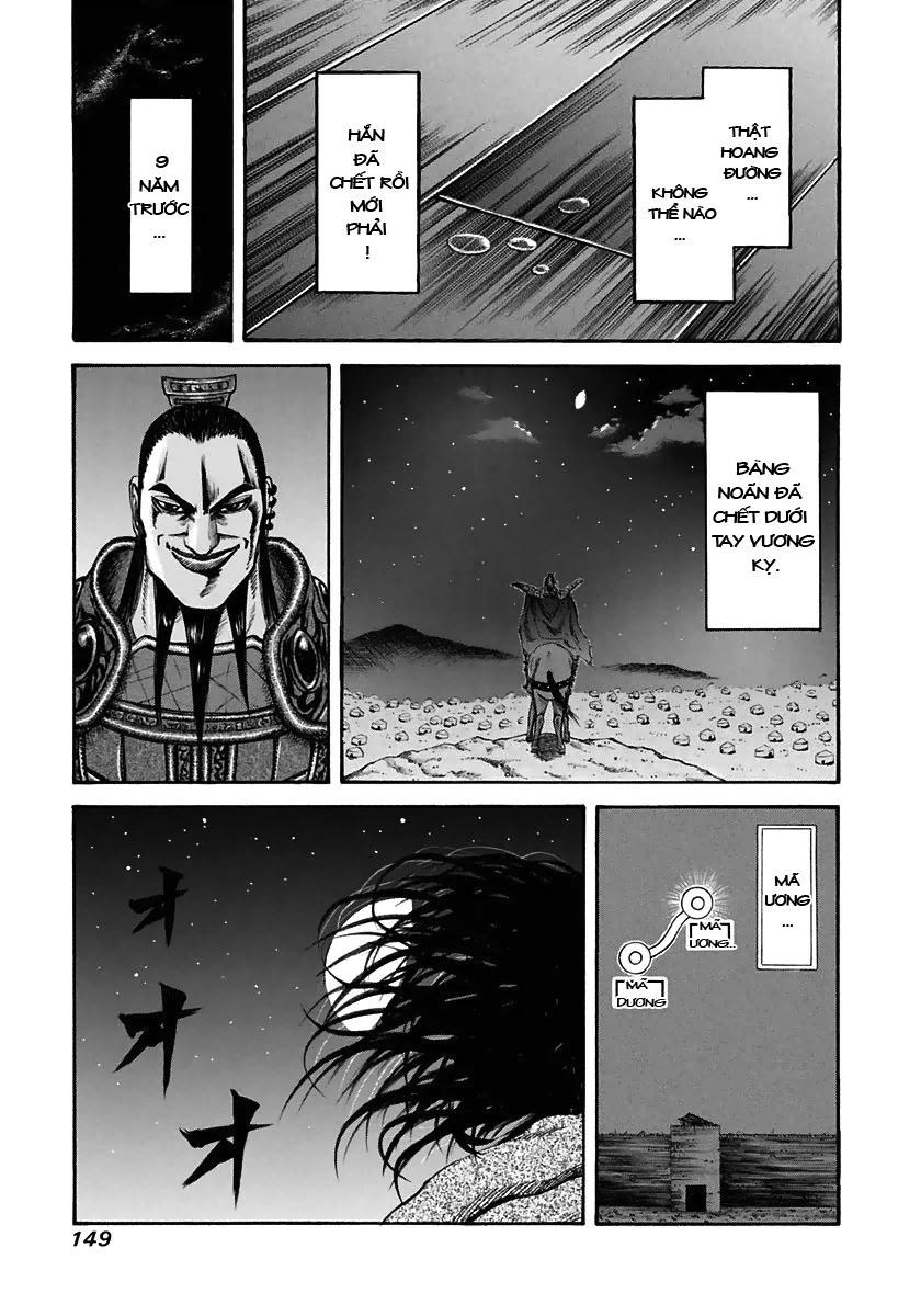 Kingdom - Vương Giả Thiên Hạ Chapter 115 page 15 - IZTruyenTranh.com