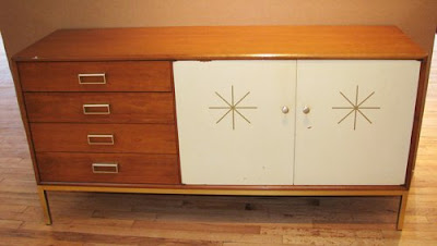 Mad for mid century sun coast by drexel with star burst for Chinese furniture gold coast