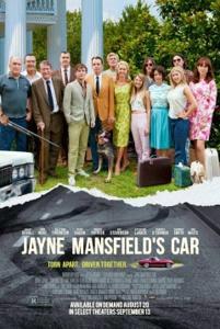 Jayne Mansfield's Car – DVDRIP LATINO