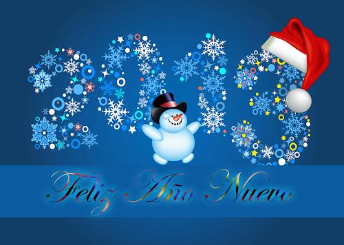 Imajenes de Año Nuevo 2013
