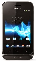Harga Dan Spesifikasi Sony Xperia Tipo ST21i New