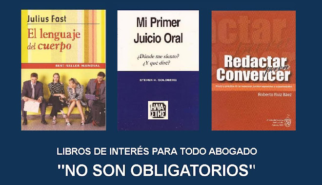 """Libros de interés   """"NO SON OBLIGATORIOS para la cátedra"""""""