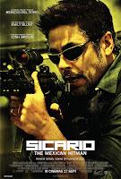 Sicario malaysia poster tgv