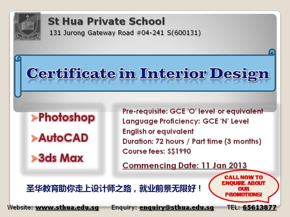 St Hua Private School