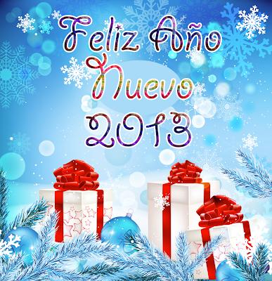 Tarjetas y postales de Año Nuevo