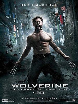 Wolverine+ +le+combat+de+limmortel Wolverine : le combat de limmortel