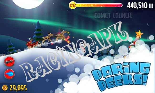 ski safari apk