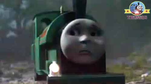 The Magic Lamp Thomas The Tank Engine And Peter Sam The