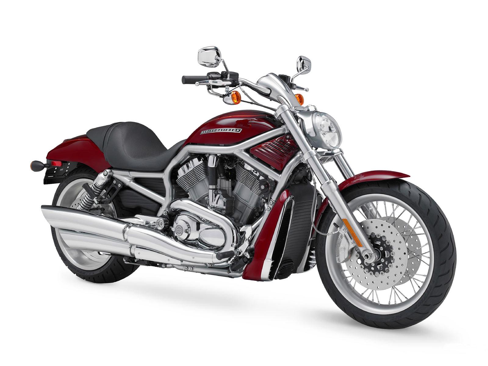 Harley Davidson Pictures 2009 Vrscaw V Rod Specifications