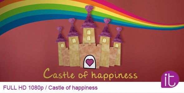 VideoHive Castle of Happiness