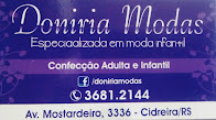 DONÍRIA MODAS