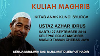 KULIAH MAGHRIB