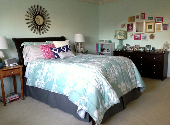 Sarah Bridger Design My Bedroom Finally