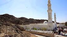 Masjid Khandak