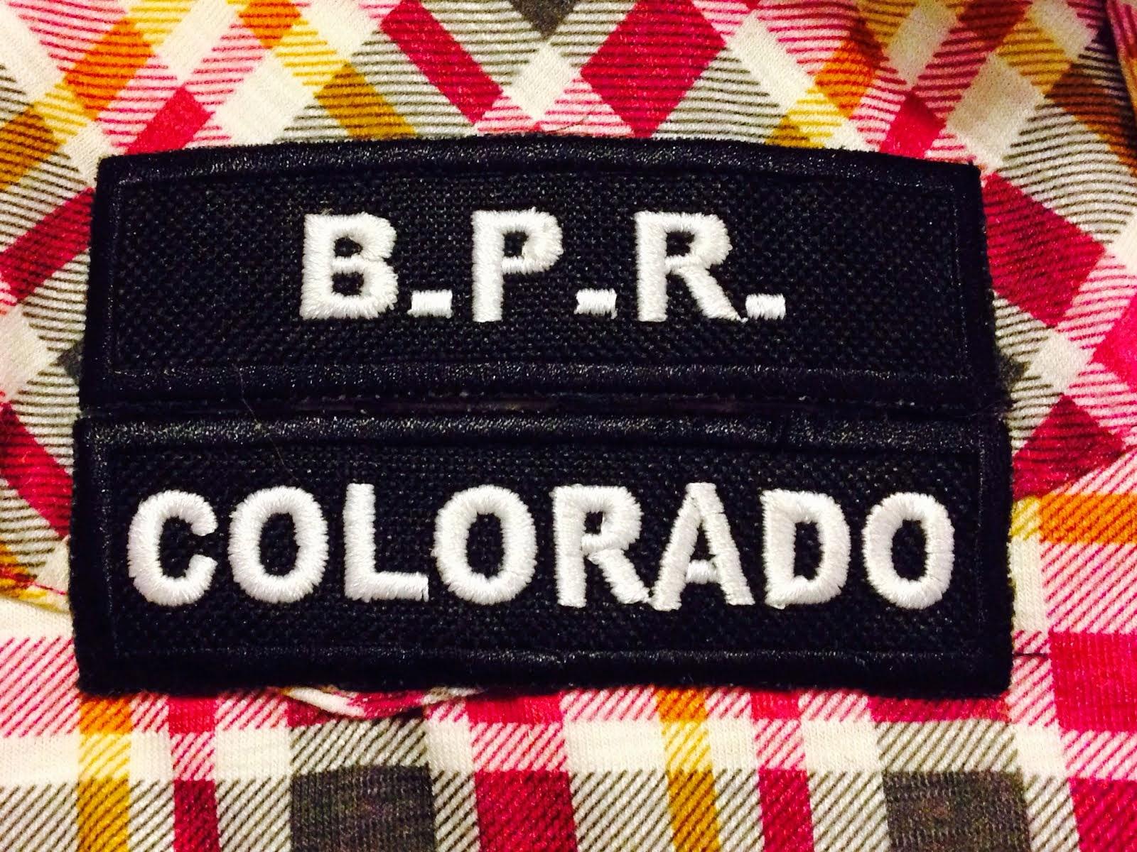 BPR-CO