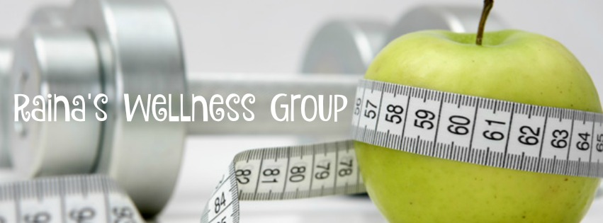 Join my Wellness Group