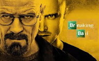 Portada serie Breaking Bad
