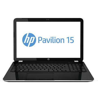HP Pavilion 15z-e000