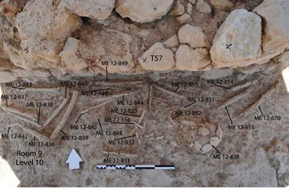 Η διαχείριση του θανάτου στην Προανακτορική και πρώιμη Παλαιοανακτορική Κρήτη