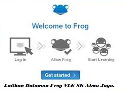 1bestarinet - Frog VLE