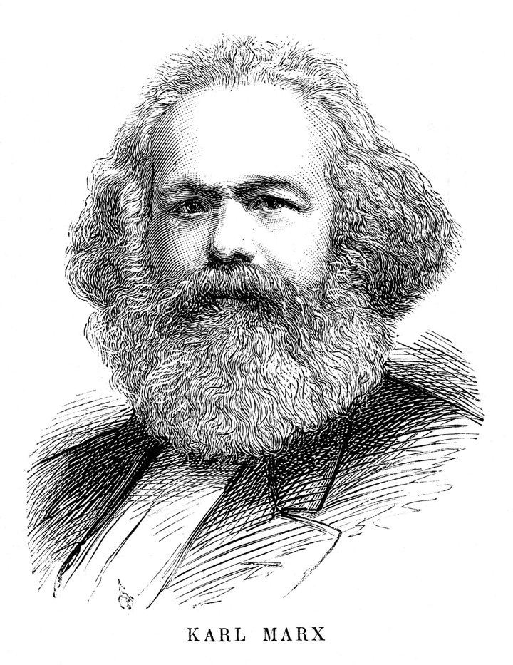 The First Writings of Karl Marx: Karl Marx, Paul M Schafer