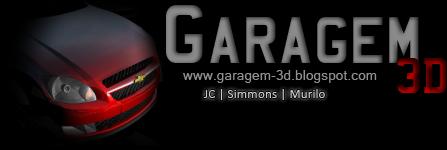 Garagem 3D