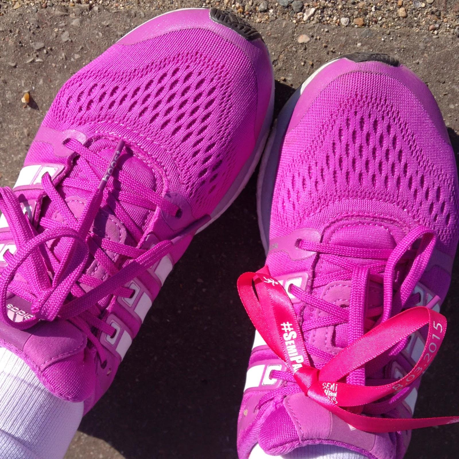 benefits of marathon training