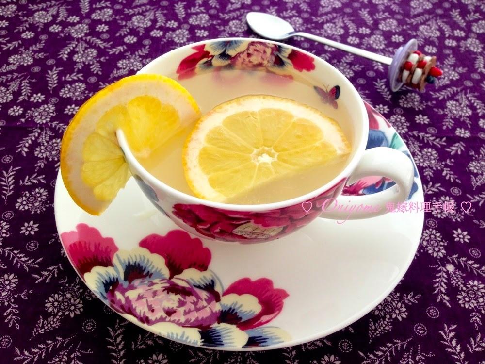 檸檬 薏米 水 做法 簡單 只 是 將 薏米 加