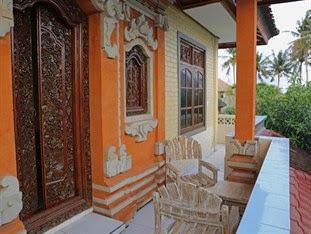 Hotel Online Murah Canggu Bali