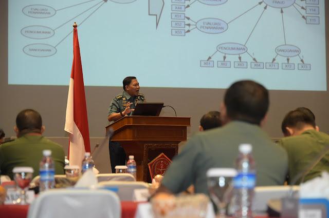 TNI Tetap Mampu Melaksanakan Tugas Pokok & Tanggung Jawabnya Dengan Baik
