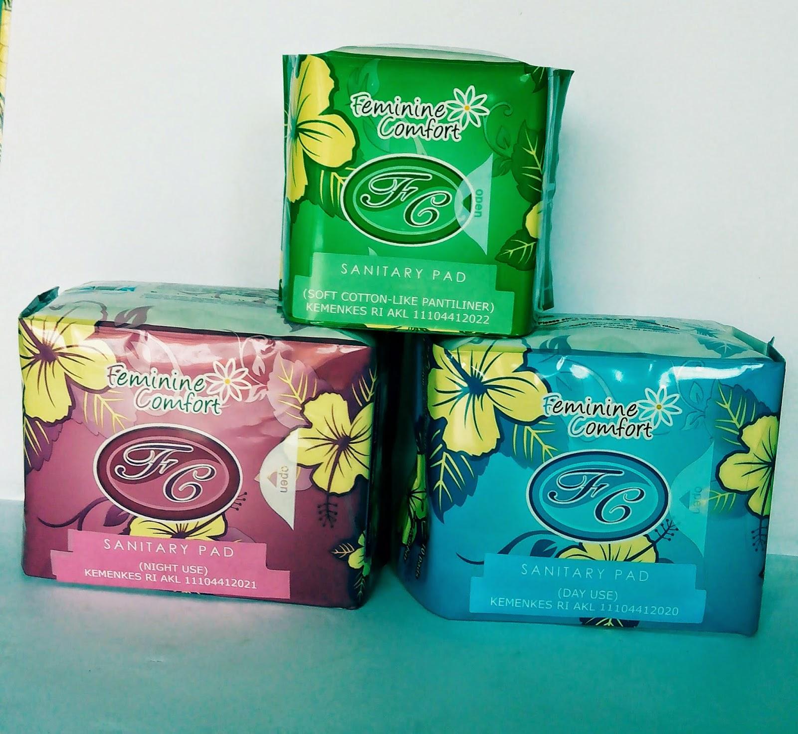 Griya Herbal Pembalut Harian Atau Pantiliner Avail Sanitary Pad Yg Diperkarya Dengan Ramuan Alami Yang Memberikan Rasa Kering Bersih Dan Nyaman Bio