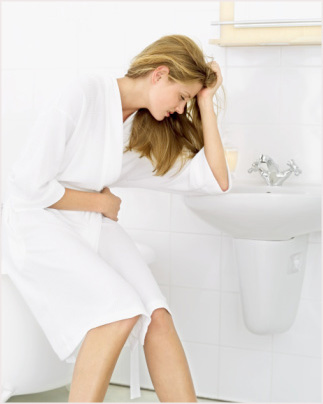 Acute Morning Sickness What is it | Be Glad You Have Children's