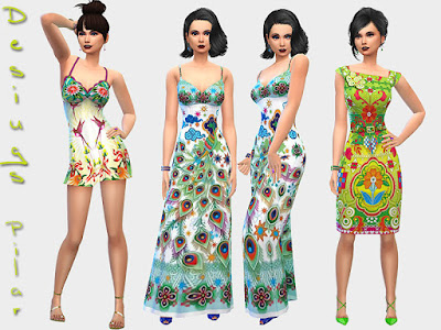 28-05-2015 Vestidos Desings