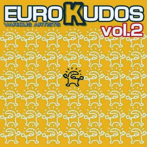 Download EuroKudos Vol. 2 2014 Baixar CD mp3 2014