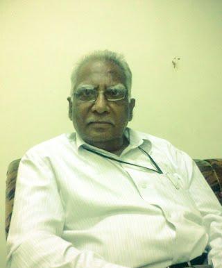 Padyala Vaidyudu (Kavithraya Mahabharathamlo Dharmasookshmaalu)