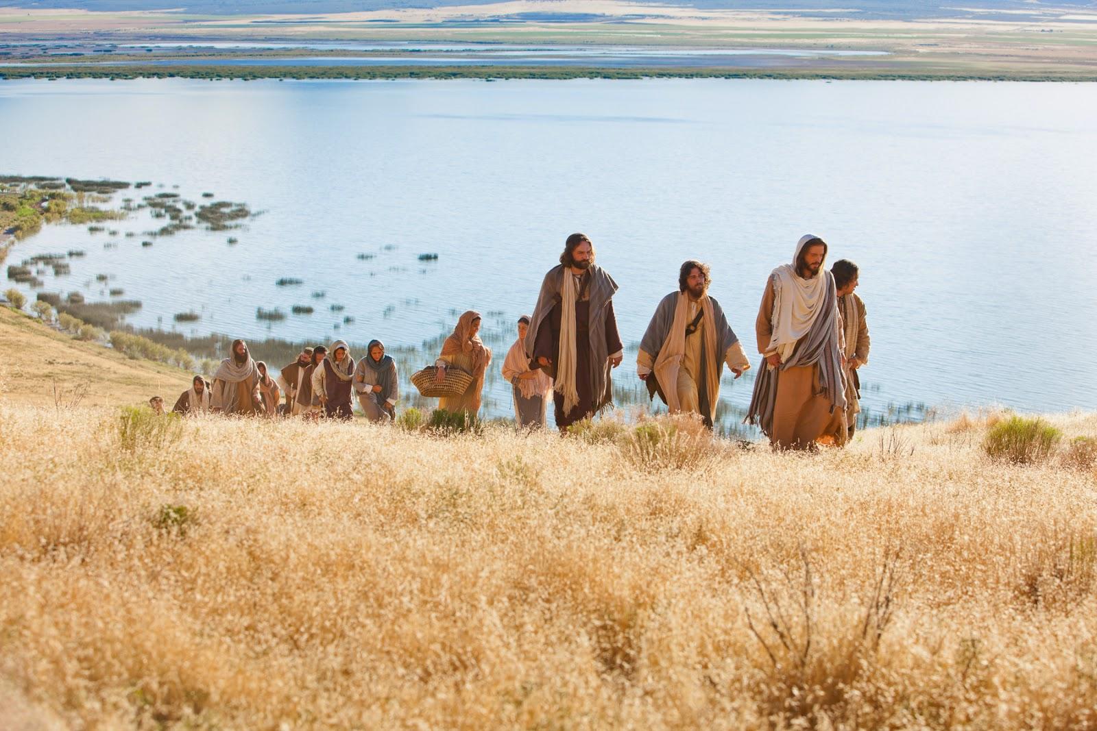 Znalezione obrazy dla zapytania Jezus powoluje obrazy