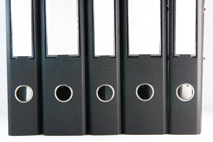 organisation ranger ses papiers administratifs petits. Black Bedroom Furniture Sets. Home Design Ideas