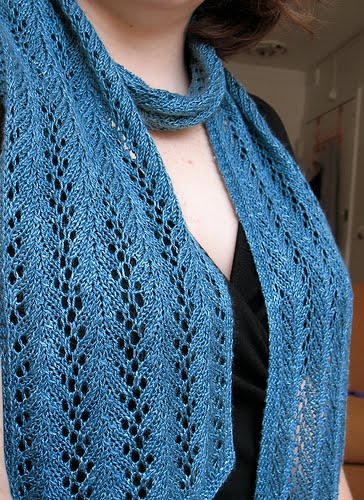 Knitting Patterns Scarf Free : scarf pattern-Knitting Gallery