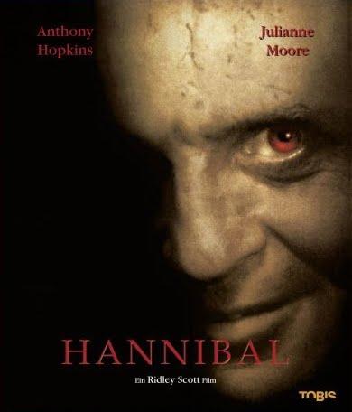 hannibal dublado 4 filmes