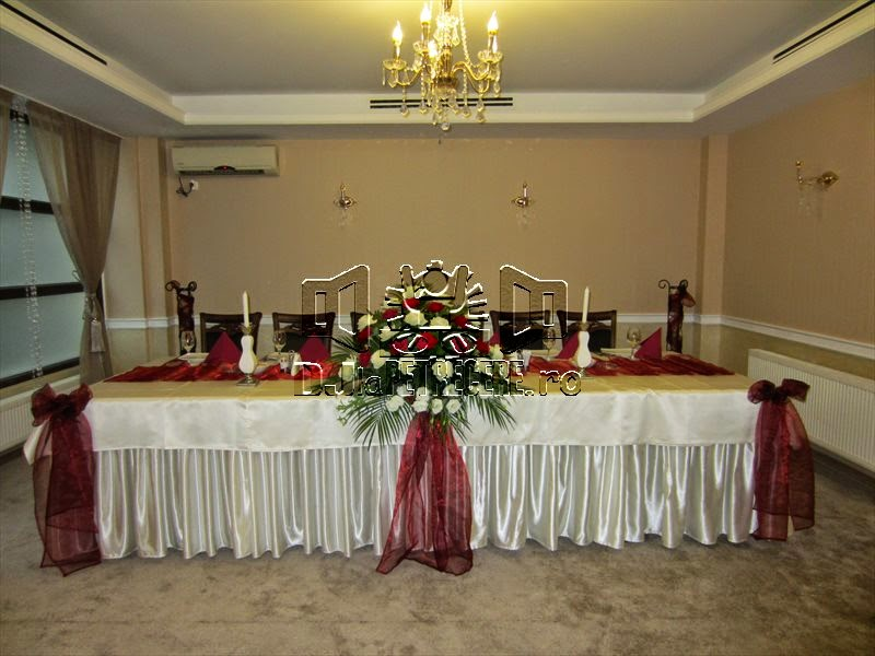 Nunta cu DJlaPetrecere.ro la Casa Banil Rahova -