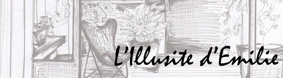 l'illusite d'Emilie Zins