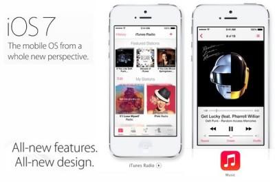 iTunes Radio Kalah Populer dengan Pandora dan iHeart