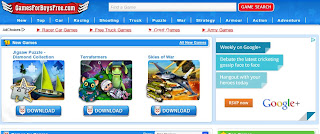 Game Download Websites