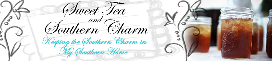 Sweet Tea and Southern Charm