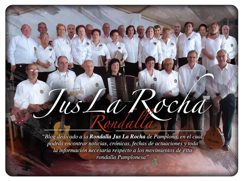 Blog Rondalla Jus La Rocha