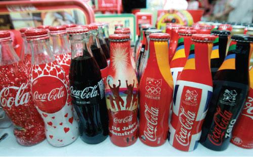 coca-cola, bungkusan coca-cola, koleksi bungkusan coca-cola,