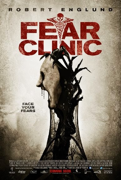 Phòng Khám Tử Thần - Fear Clinic (2014)