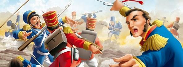 batalla del pichincha - 24 de mayo