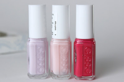 essie - wedding collection