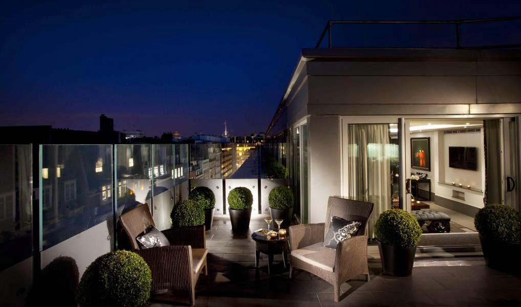 Londra (Regno Unito) - The May Fair 5* - Hotel da Sogno